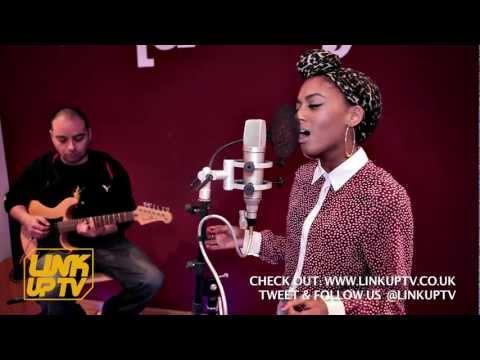 Link Up TV: Emeli Sandé – Daddy Ianna Harvey Cover