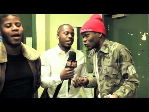 Check out the official spotlight Showcase video hosted by Remel London