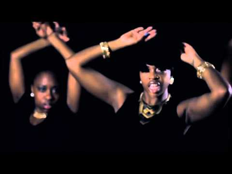 Aleisha Lee (A.L) – Break It Down OFFICIAL VIDEO