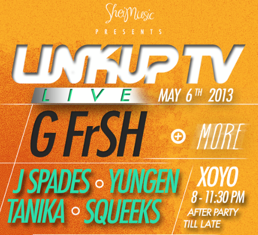 linkuptv live