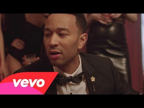 John Legend ft Rick Ross – Who Do We Think We Are OFFICIAL VIDEO (EXPLICIT)