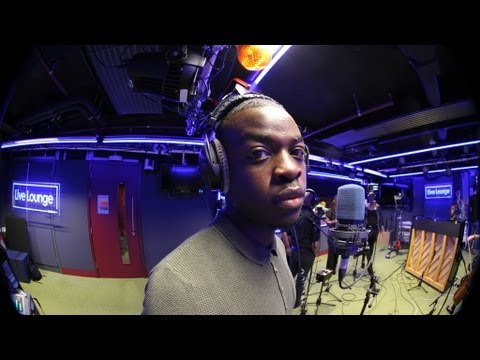 George The Poet Live Lounge version (Maverick Sabre – I Need cover)
