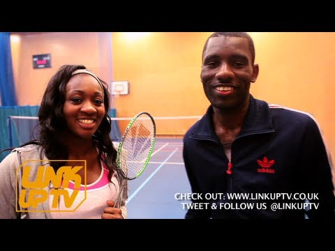 The Remel London Show – Badminton with Wretch 32