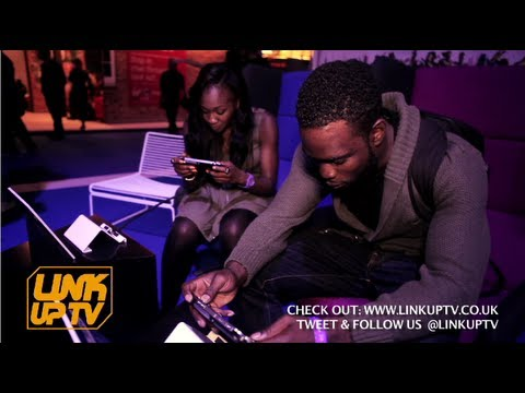 The Remel London Show – Remel and Ghetts at the Euro Gamer Expo 2012
