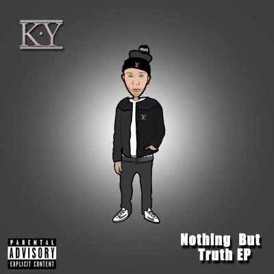 KY Nothing But Truth EP cover