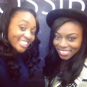 Remel London and Patricia Bright - ImPossible Youth Edition
