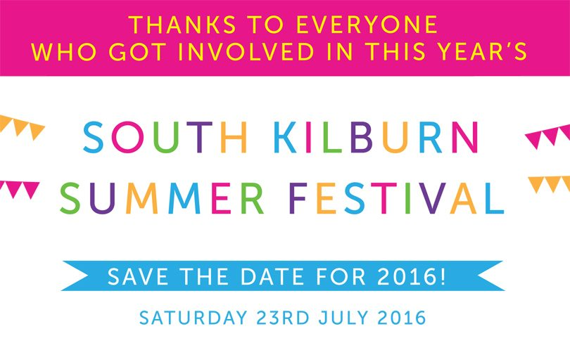 south kilburn festival