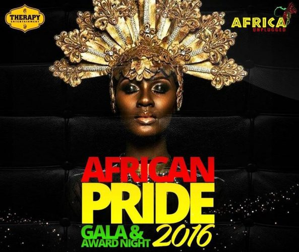 African pride Awards