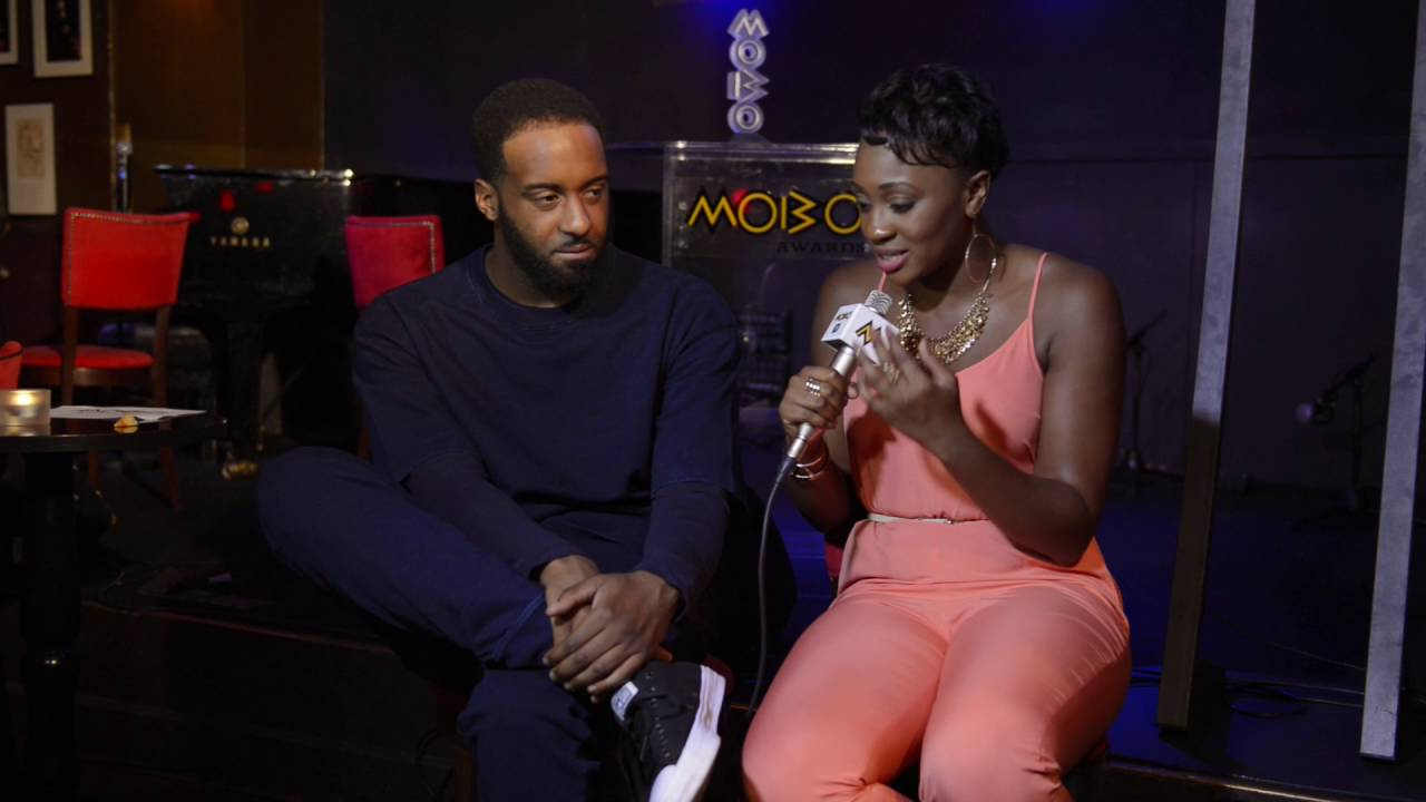 Shakka talks about his MOBO awards nominations, memories and more