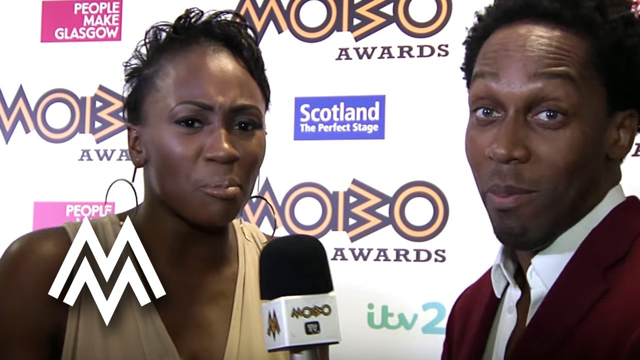 Lemar talks hosting the pre MOBO Awards ceremony 2016
